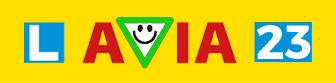 Mario Jatic Fahrschule Avia - Logo